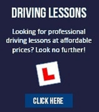 Cheap driving Lessons in Teddington
